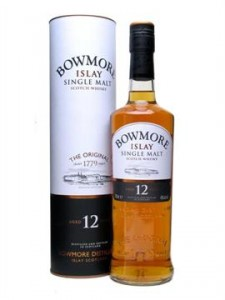 Bowmore 12 year old – Dusk