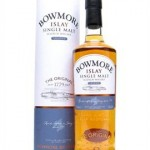 Bowmore-Legend