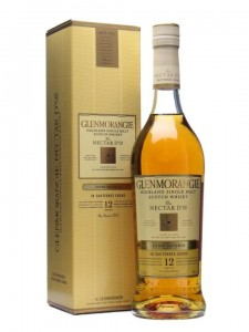Glenmorangie 12 Year Old