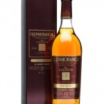 Glenmorangie 12 Year Old Sherry Finish